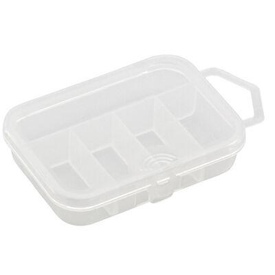 Boîte à accessoires carnassier plastilys boite 5 cases - Boîtes | Pacific Pêche