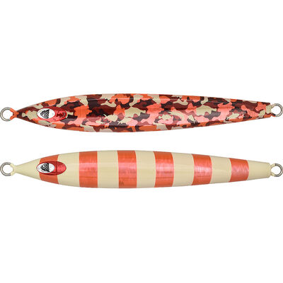 Leurre jig fish tornado chara jig long 370g - Leurres jigs | Pacific Pêche