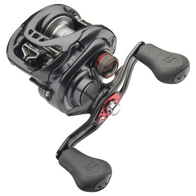 Moulinet casting droitier carnassier daiwa tatula sv tw 103 hl - Moulinets casting | Pacific Pêche