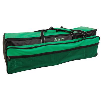 Sac accessoires sensas jumbo semi rigide 117x30x35cm - Sacs de transport | Pacific Pêche