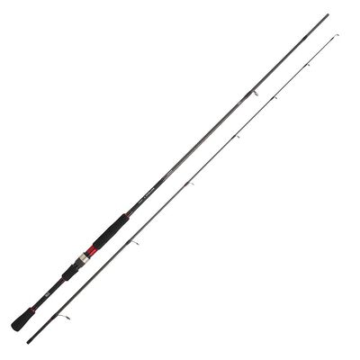 Canne lancer spinning daiwa ballistic x 802 mhfs 2.44m 7-28g - Cannes Lancers/Spinning | Pacific Pêche