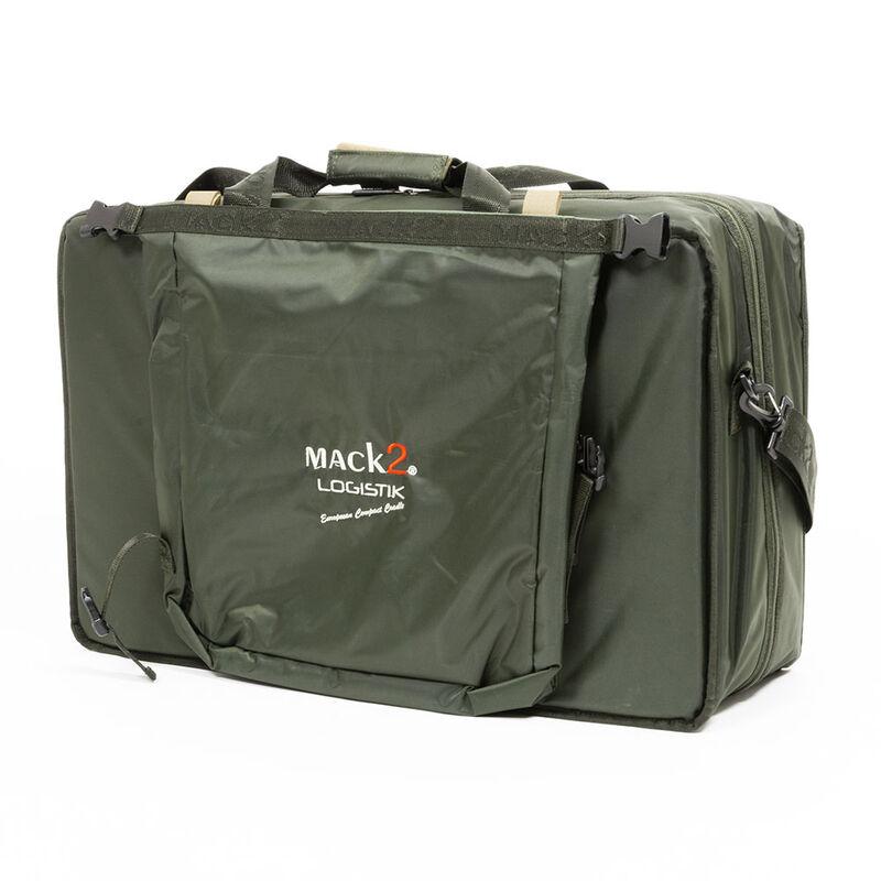 Tapis de réception mack2 european compact cradle - Tapis réception | Pacific Pêche