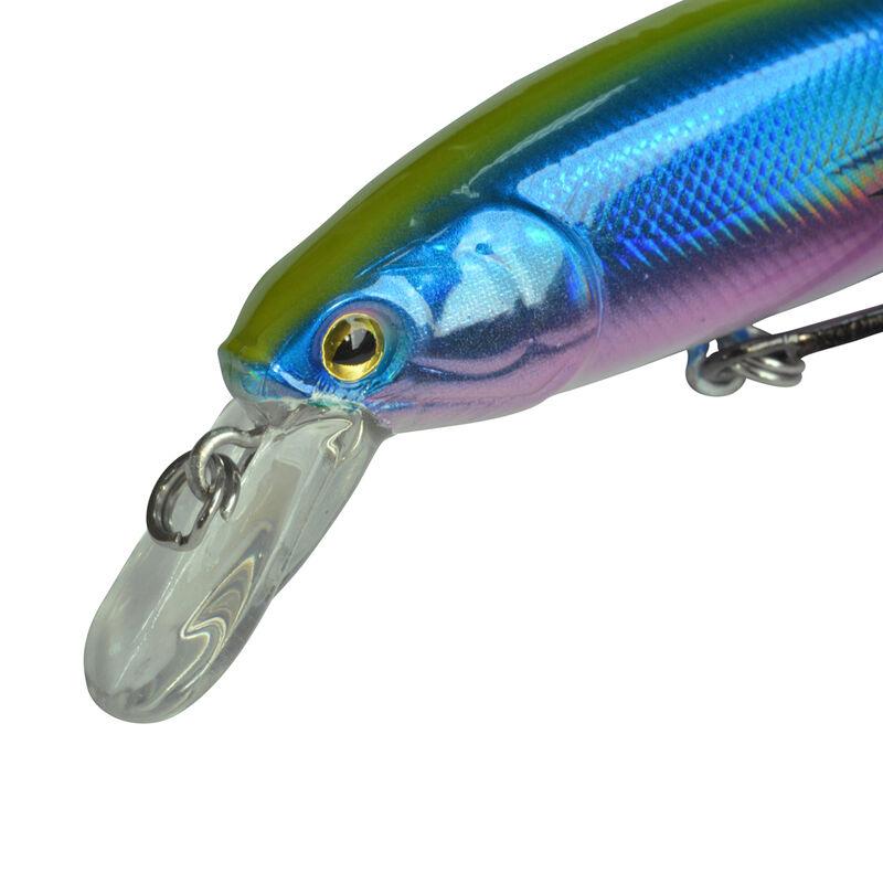Leurre dur minnow carnassier bzone striker minnow sk 8cm 9g - Minnows | Pacific Pêche