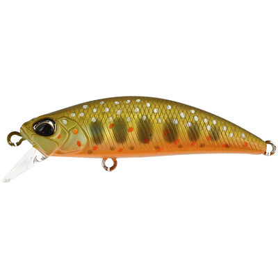 Leurre carnassier duo spearhead ryuki d3 50 s single hook 5cm 4.5g - Jerk Baits | Pacific Pêche