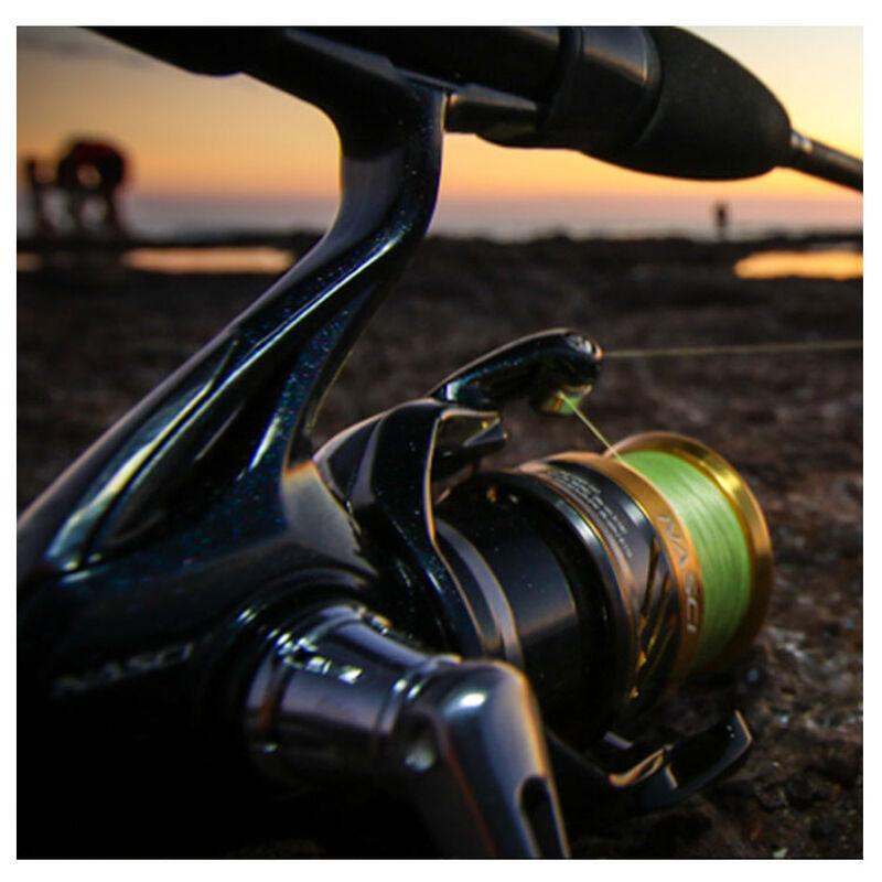 Moulinet frein avant carnassier shimano nasci 3000 fb - Frein avant | Pacific Pêche
