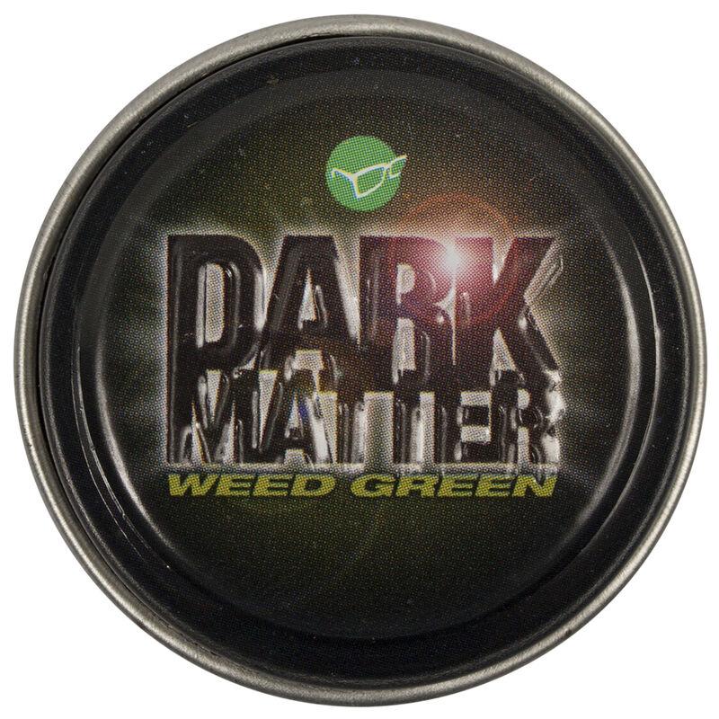 Pâte plombée carpe korda dark matter tungsten putty - Pates Plombées/Sinkers | Pacific Pêche