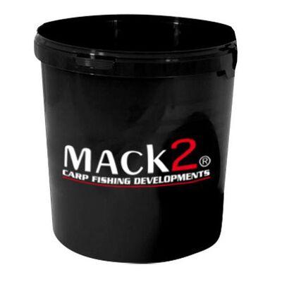 Seau carpe mack2 baits container 31 l - Seaux | Pacific Pêche