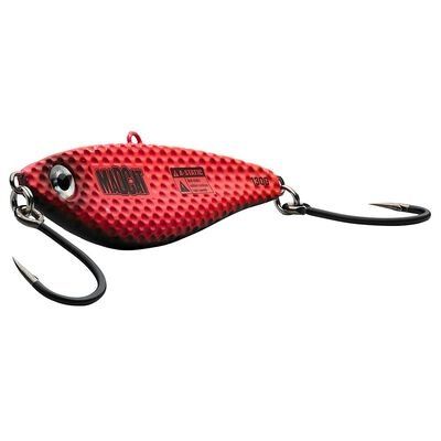Lame vibrante madcat vibratix 12cm 110g - Lames | Pacific Pêche
