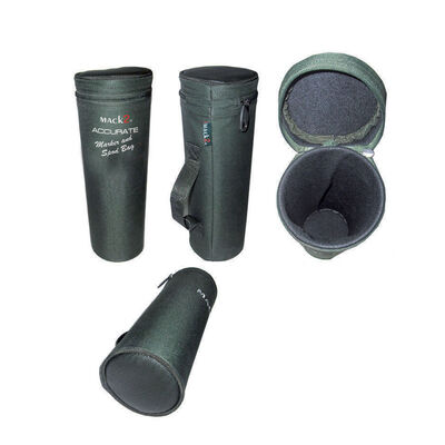Tube de protection pour marker et bait rocket carpe mack2 accurate - Marqueurs | Pacific Pêche
