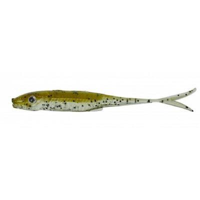 Leurre souple gunki kiddy 10cm - Leurres jerkbaits | Pacific Pêche