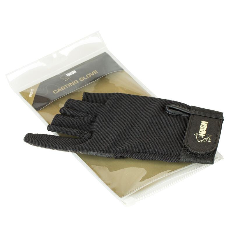 Gant de lancer nash casting glove left - Accessoires Cannes | Pacific Pêche