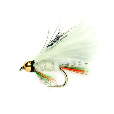 Mouche streamer silverstone apetiser (x3) - Streamers | Pacific Pêche