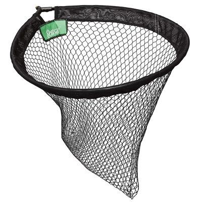 Tête d'épuisette coup sensas black fisherie 55x45cm - Têtes | Pacific Pêche