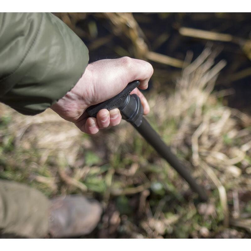 Pique de pêche au coup korum leverage screw bank stick 45cm - Piques   Pacific Pêche
