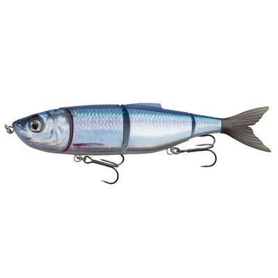 Leurre dur swimbait carnassier savage gear 4play v2 swim & jerk ss 20cm 65g - Swim Baits | Pacific Pêche