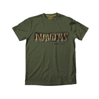 T-shirt navitas linear tee - Tee-shirts | Pacific Pêche