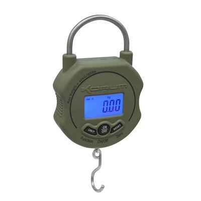 Peson coup korum standard scales - Accessoires de Pesée | Pacific Pêche