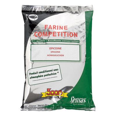 Farine sensas 3000 super epiceine 700g - Farines | Pacific Pêche