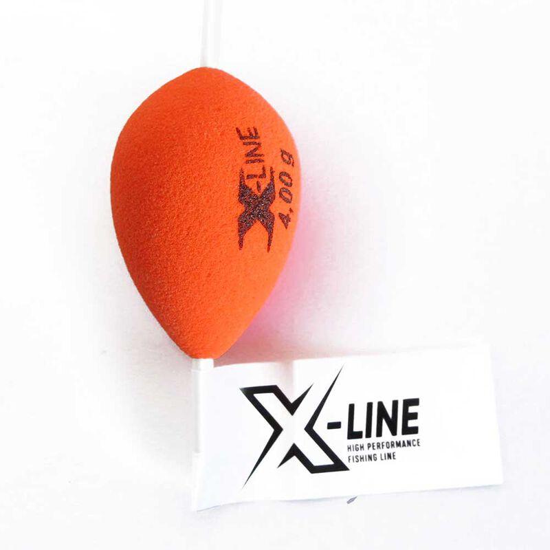 Flotteur météor truite 1er prix x-line - Flotteurs / Bulles | Pacific Pêche