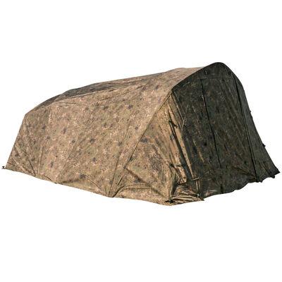 Surtoile nash titan t1 camo extreme canopy - Surtoiles | Pacific Pêche