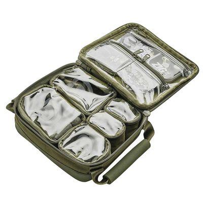 Sac à plomb trakker nxg modular lead pouch complete - Sacs/Trousses Acc.   Pacific Pêche