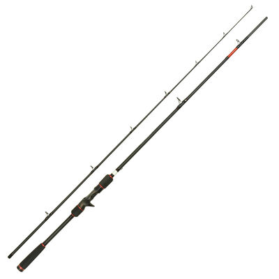 Canne casting carnassier evok qualium 732 xxhb 2,21m 42-120g - Cannes Casting | Pacific Pêche