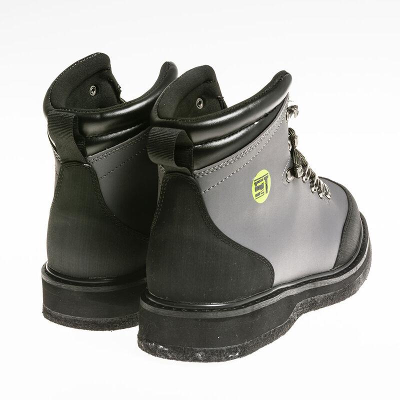 Chaussures de wading silverstone easymove semelles feutre - Chaussures   Pacific Pêche