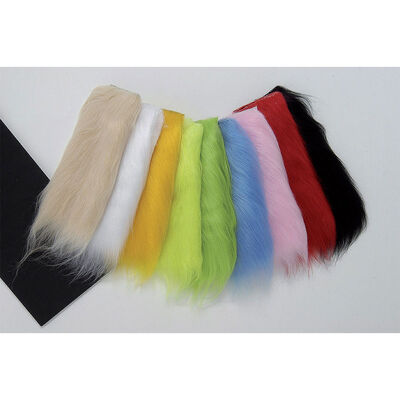Fly tying fibre synthétiques jmc polar fibre - Fibres Synthétique | Pacific Pêche