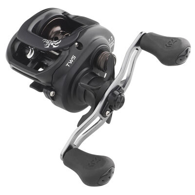 Moulinet casting droitier carnassier daiwa tatula 150 hsl - Moulinets casting | Pacific Pêche