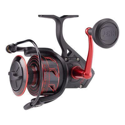 Moulinet penn battle 3 6000 hs reel box - Spinning | Pacific Pêche
