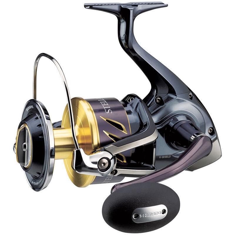 Moulinet shimano stella bpg sw-b 20000 - Tambour Fixe | Pacific Pêche