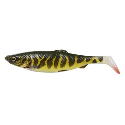 Leurre souple shad carnassier savage gear 4d herring shad 13cm 17g (x1) - Leurres shads | Pacific Pêche