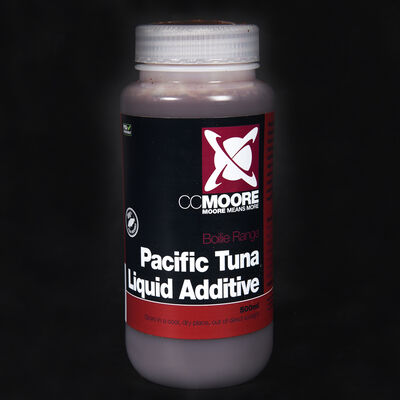 Additifs carpe cc moore pacific tuna liquid additive - Additifs | Pacific Pêche