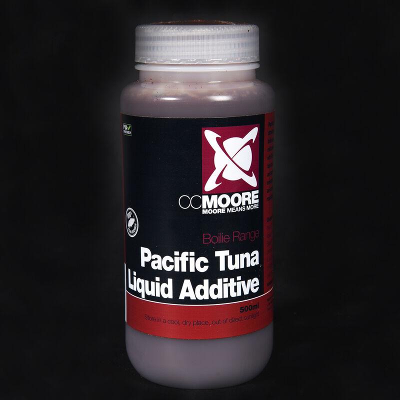 Additifs carpe cc moore pacific tuna liquid additive - Additifs | Pacific Pêche