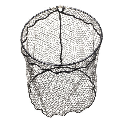 Tête epuisette garbolino carpe extrem rubber 50cm - Têtes | Pacific Pêche