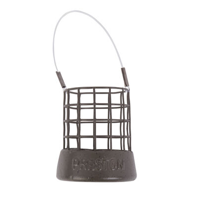 Cage feeder preston distance large - Cages Feeder   Pacific Pêche