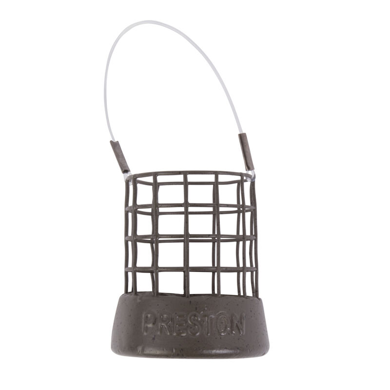 Cage feeder preston distance large - Cages Feeder | Pacific Pêche