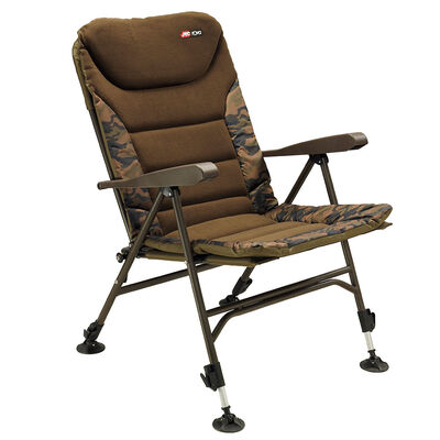 Levelchair jrc rova relaxa armchair - Levels Chair   Pacific Pêche