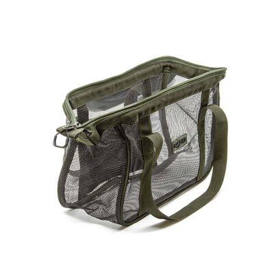 Sac à appats carpe solar air-dry bag 2kg - Sacs à Appâts | Pacific Pêche