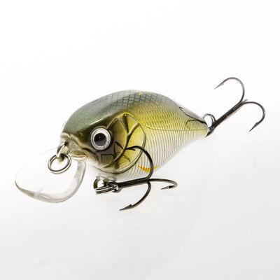 Leurre dur crankbait carnassier strike pro cranky-x 50 5cm 7,7g - Crank Baits | Pacific Pêche