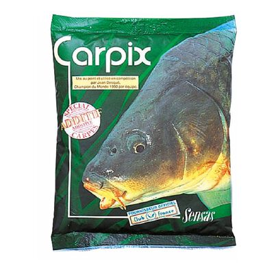 Additif coup sensas ad.carpix - Additifs | Pacific Pêche