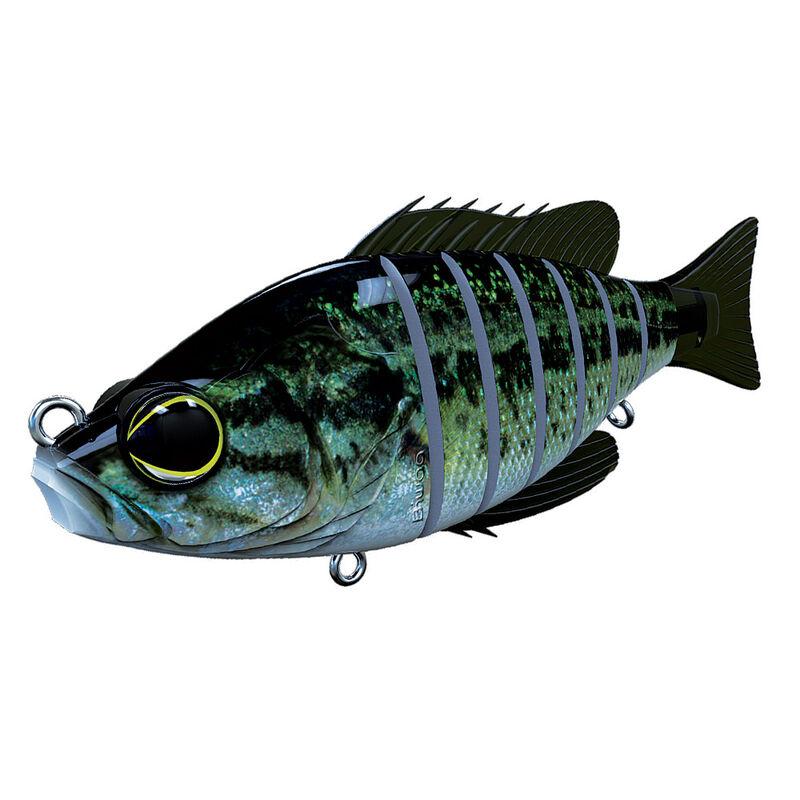Leurre dur swimbait carnassier biwaa seven 2.0 13cm 34g - Swim Baits | Pacific Pêche