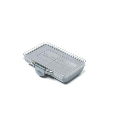 Boîte à accessoires carpe mack2 boite 3 cases - Boîtes | Pacific Pêche