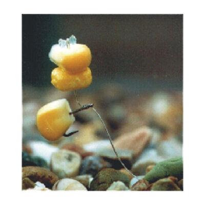 Grains de maïs artificiels carpe enterprise tack mega popup sweetcorn - Imitations | Pacific Pêche