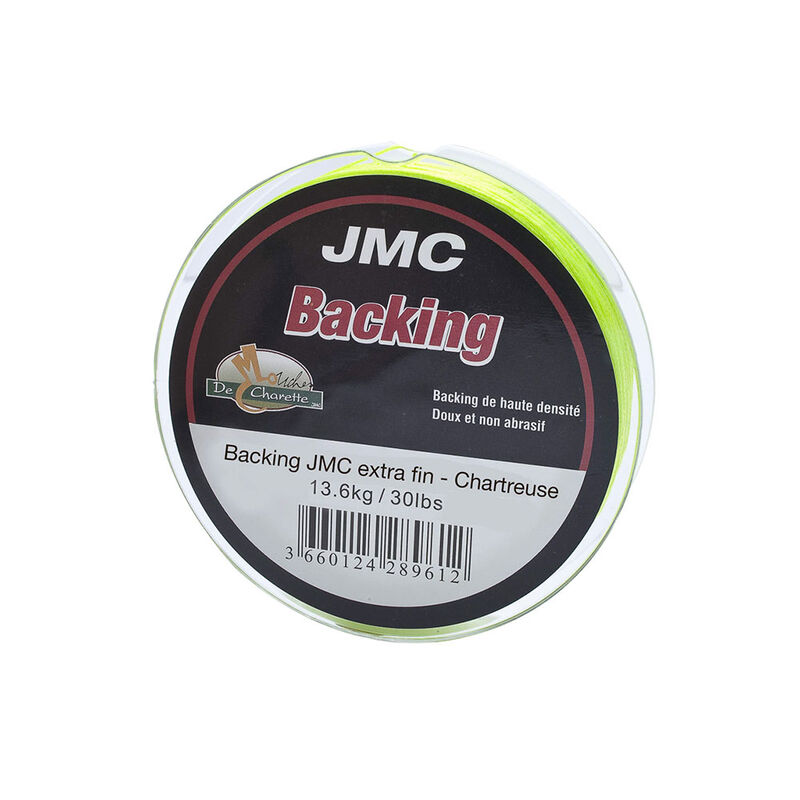 Backing mouche jmc extra fin 30 lbs (100 m) - Backings | Pacific Pêche