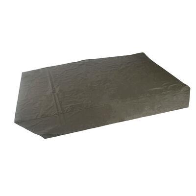 Tapis de sol pour biwy carpe nash titan t3 heavy duty groundsheet - Tapis de sol | Pacific Pêche