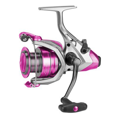 Moulinet débrayable okuma lotus baitfeeder ltb-6000 - Moulinets débrayable | Pacific Pêche