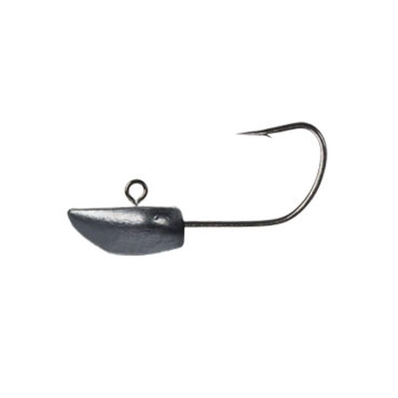 Tête plombée carnassier reins aji ringer jighead h4 (x5) - Têtes Plombées   Pacific Pêche