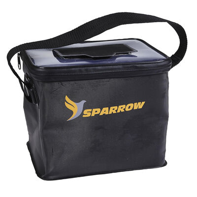 Sac étanche batterie sparrow - Batteries | Pacific Pêche