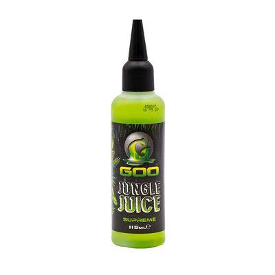 Booster carpe goo jungle juice supreme - Boosters / dips | Pacific Pêche